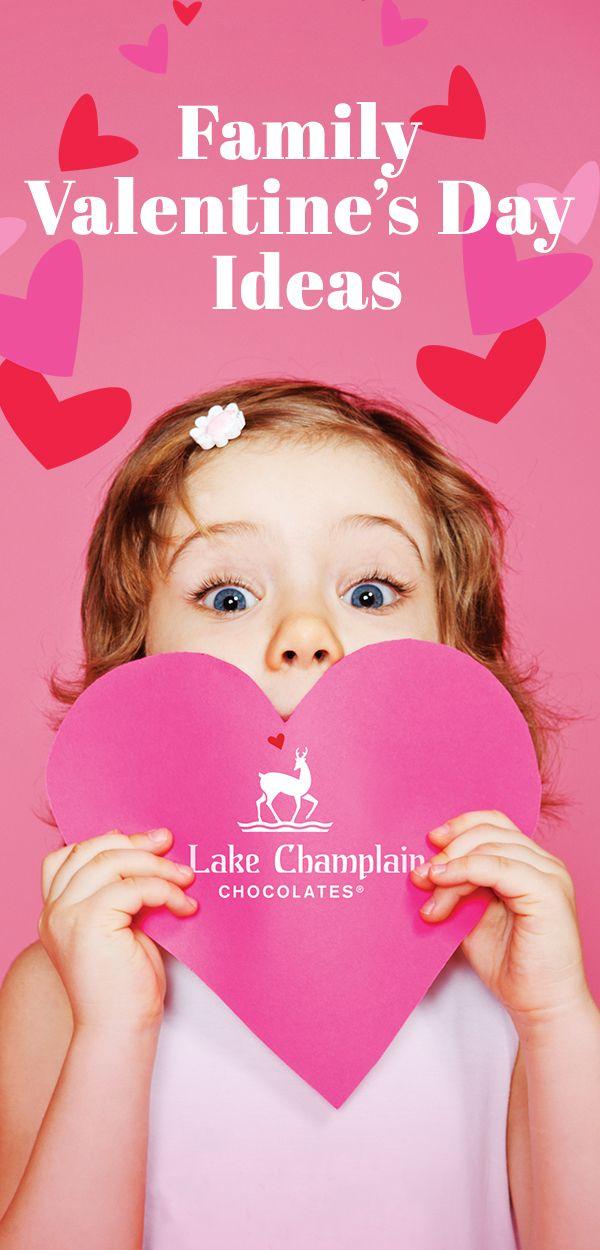 12 Fun Memorable Family Valentine S Day Ideas Family Valentine Family Valentines Day Valentines