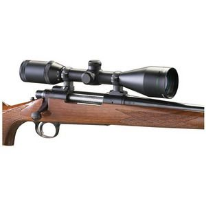 Pentax® Gameseeker™ 3-9x50 mm Scope. A fine choice for those on a tight budget!!