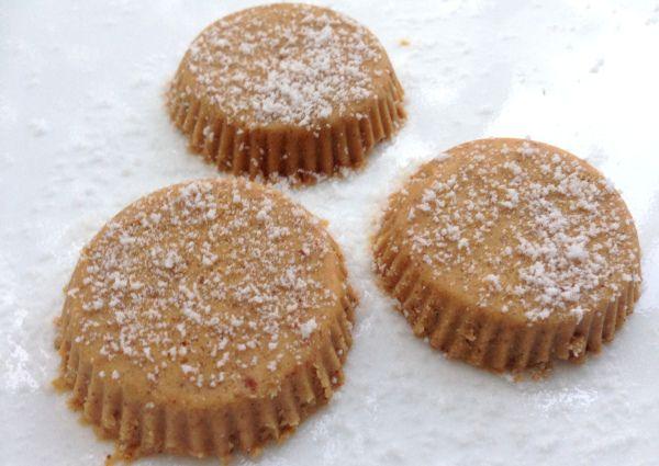 Oppskrift: Vanilje- og peanøttfugde - lindastuhaug