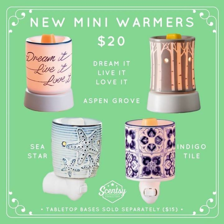 Order online at www.more4urcents.scentsy.us