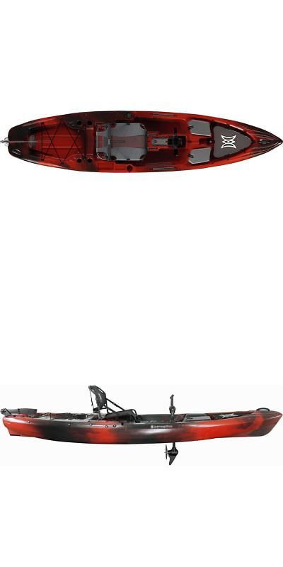 Kayaks 36122: Perception Pescador 12.0 Pilot Kayak -> BUY IT NOW ONLY: $1529.15 on eBay!
