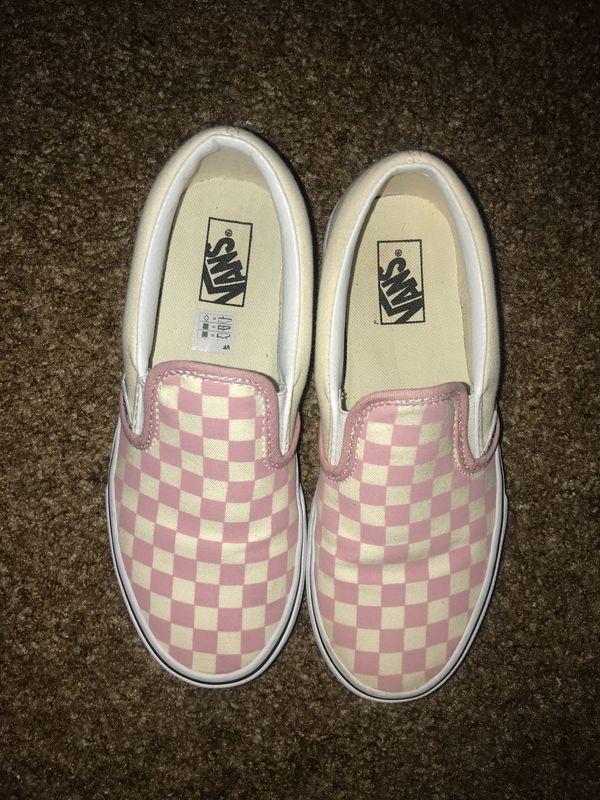 vans youth sale