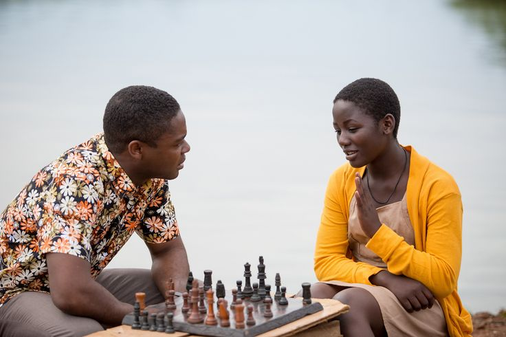 EXCLUSIVE! CHESS PRODIGY PHIONA MUTESI – THE ACTUAL QUEEN OF KATWE – SPEAKS TO NEW AFRICAN WOMAN