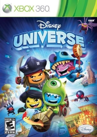 Disney Universe Your #1 Source for Video Games, Consoles & Accessories! Multicitygames.com