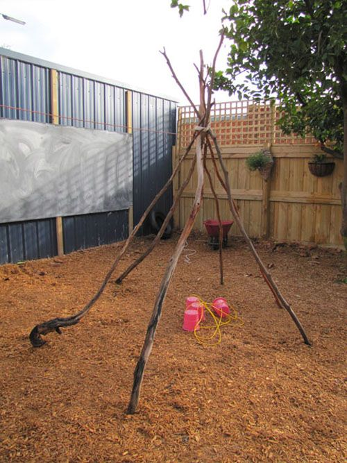 Irresistible Ideas for play based learning » Blog Archive » outside chalkboards