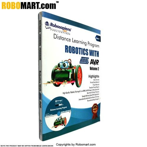 This Program mainly focuses on the Individuals eager to learn Robotics from Basic through Distance Education. They will get the chance to expand their knowledge in the field of Designing, Construction, Operation, and Application of Robot with real time hand on practical experience.The duration of this module is 15 days. After completion of the Learning Section the Individ