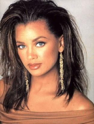 Vanessa Williams - l'album du fan-club