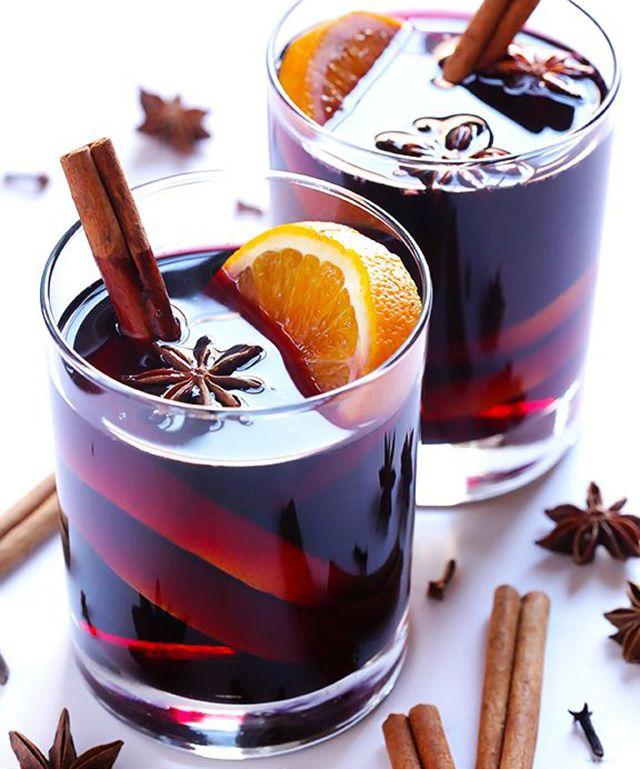 Glühwein: Το ιδανικό ποτό για το κρύο