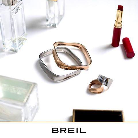 In our beauty bag!  #gioiapura #breil #fashion #pinterestfashion #beauty #jewels #jewellery