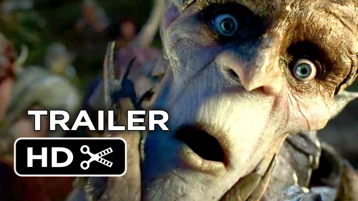 Just the soundtrack alone sounds cool lol. Might be fun to watch. Strange Magic Official Trailer #1 (2015) - George Lucas Animated Movie HD