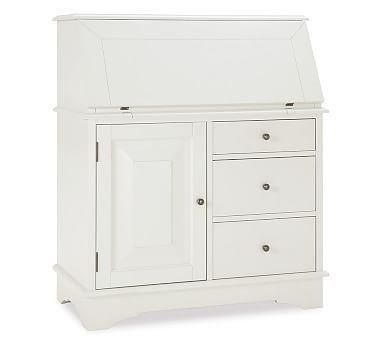 17 best images about furniture desks on pinterest for Pottery barn printer s desk reviews