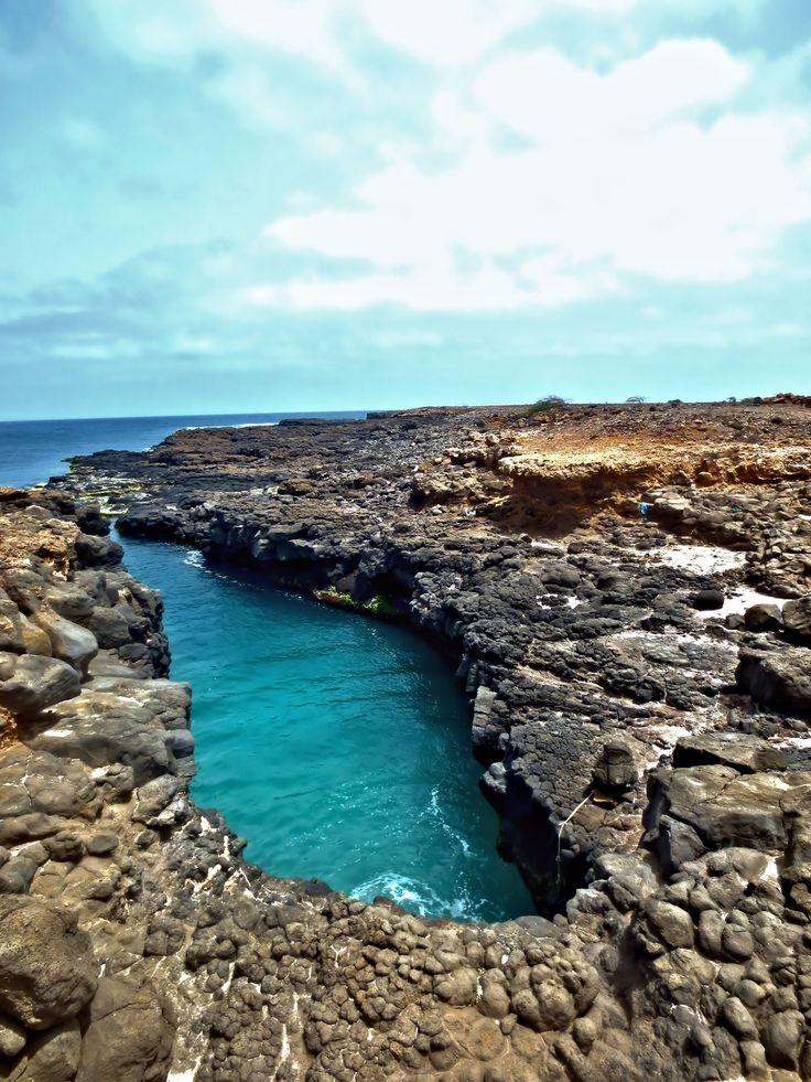 Buracona - Cape Verde