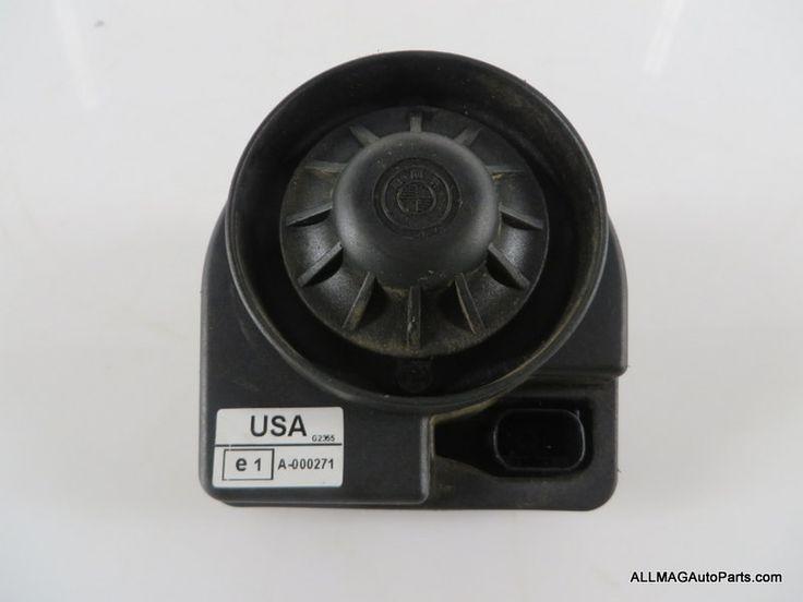 2003-2009 Range Rover Alarm Anti Theft Siren Horn 36 YWG000030 HSE L322
