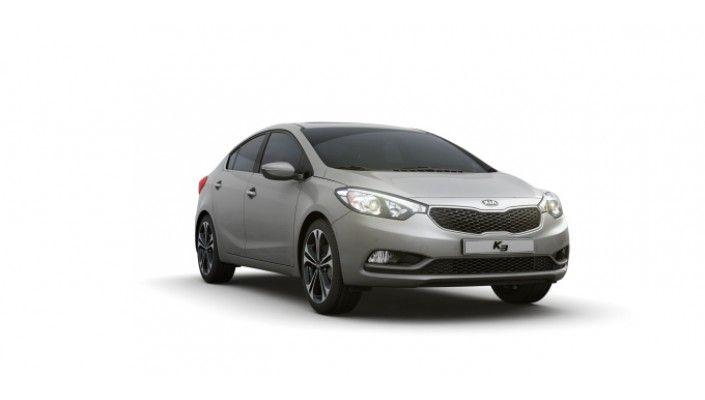 Mua bán xe ô tô Kia K3 1.6 AT