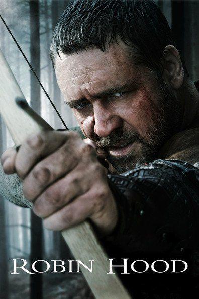 โรบิน ฮูด (Robin Hood) จอมโจรกู้แผ่นดินเดือด