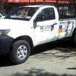 Aviso de suspensión de servicio eléctrico: San Fernando del Valle de Catamarca