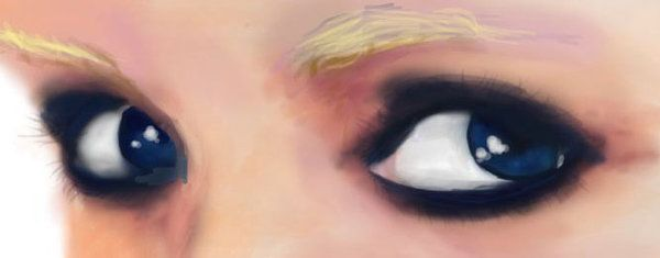 Eyes Without a Face_ Studio Occhi by NemesiArt.deviantart.com on @deviantART