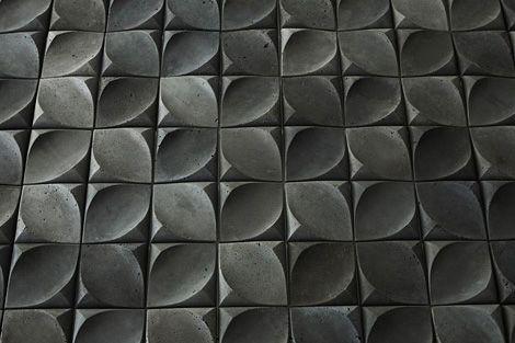 Urbanproduct - Dune Concrete Tile