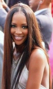 Naomi Campbell: Stylish Body Again With Master Cleanse