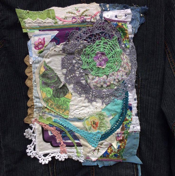 A personal favourite from my Etsy shop https://www.etsy.com/au/listing/536287635/embellishment-vintage-linen-lace-doilies