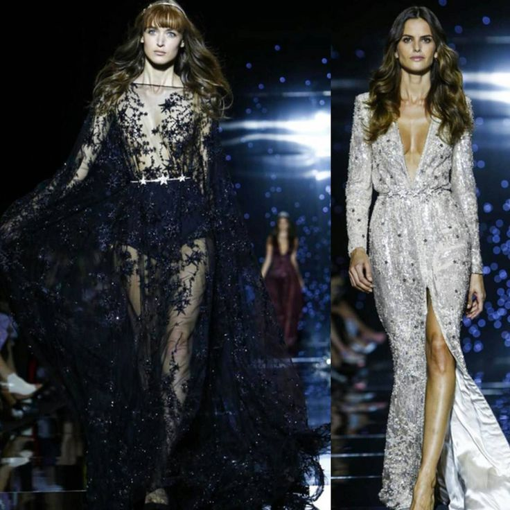Paris Haute Couture Week Day 5  @zuhairmuradofficial  #pfw