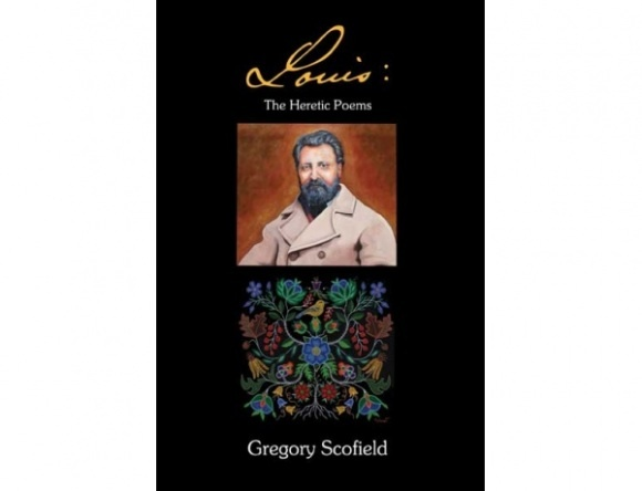 Louis: The Heretic Poems by Gregory Scofield- Métis poet Gregory Scofield launches his new book about the Canadian Folk hero, Louis Riel.