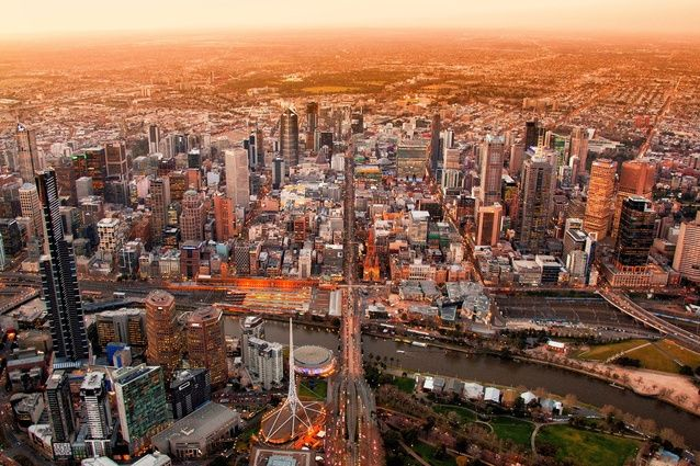 Infrastructure Australia has just released the Australian Infrastructure Plan, which makes a raft of recommendations that it says will help the country to accommodate a population of 30 million by 2031.