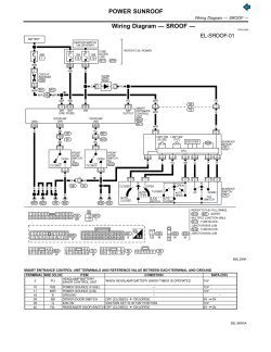 Bmw k1200lt electrical wiring diagram #2