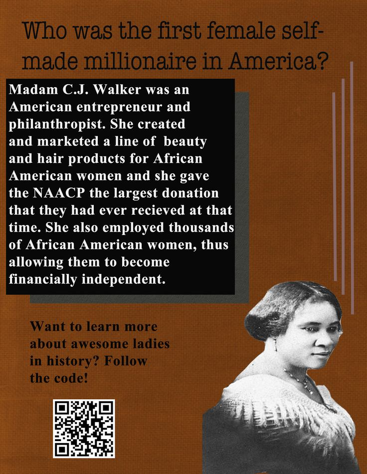 Madam Cj Walker Quotes Gorgeous 61 Best Madame Cj Walker$$$$$ Images On Pinterest  African . Inspiration Design