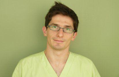 Ембриолог Александър Абрашев