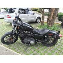 Iron 883. Llantas Nuevas, Servicio Al Día En Harley Davidson