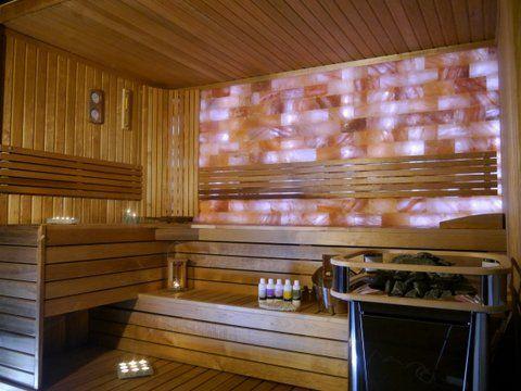 Ibek Saune- Camera Salina