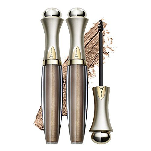 Mirenesse Cosmetics 2 FOR 1  24HR Brow Lift and Shape Mascara 45g  015oz DUO  AUTHENTIC * This is an Amazon Affiliate link. See this great product.