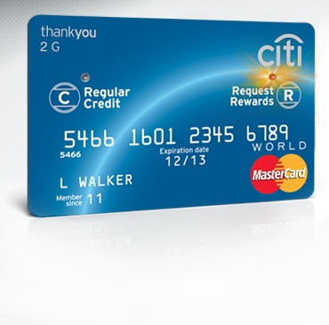 citi credit cards mailing address