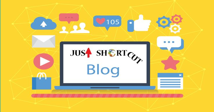 marketing Blog - Just Shortcut - Creative Marketing Solutions- provide you very useful and free information to show you the right way for healthy business.