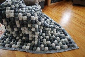 Tips for Sewing a Large Bubble/Biscuit Quilt | Awaiting Ada