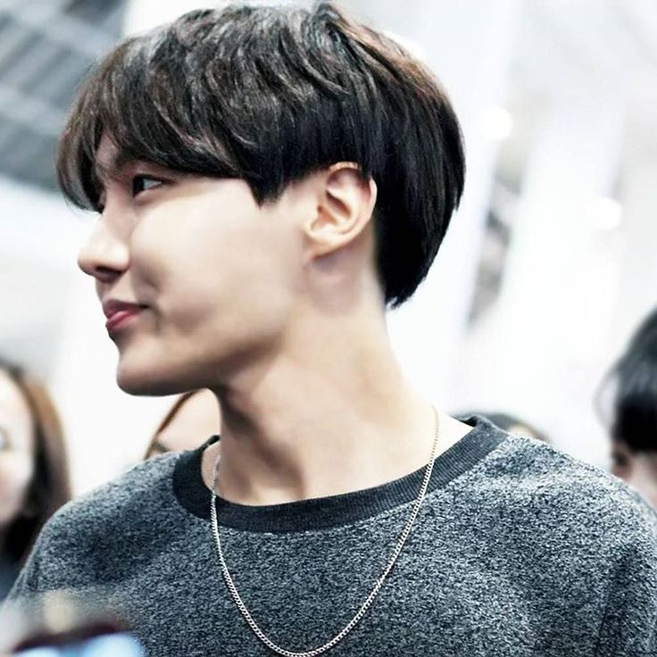 Bangtan Boys ❤ Jung Ho Seok (jhope)   Instagram