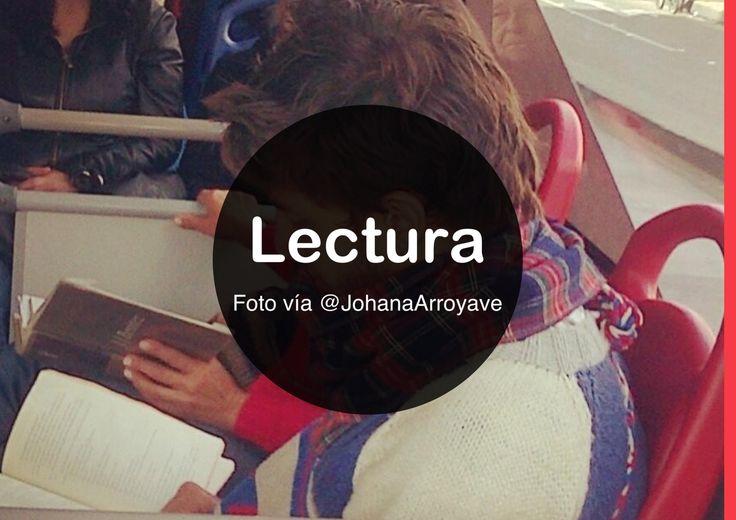 Lector vía @JohanaArroyave