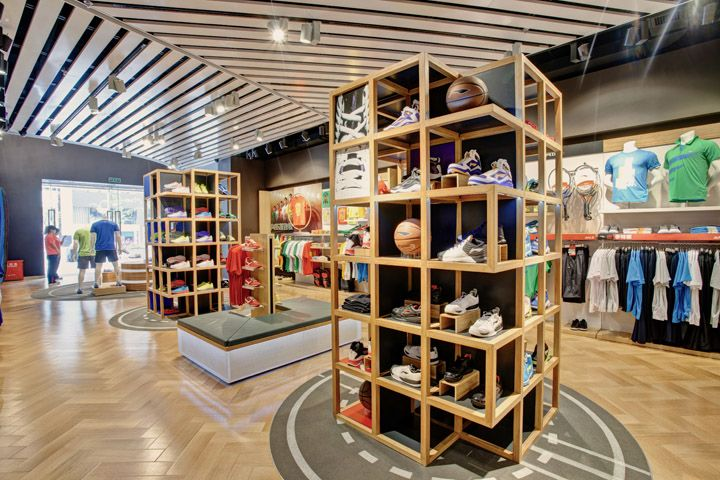 design blog visual merchandising pinterest beijing store design