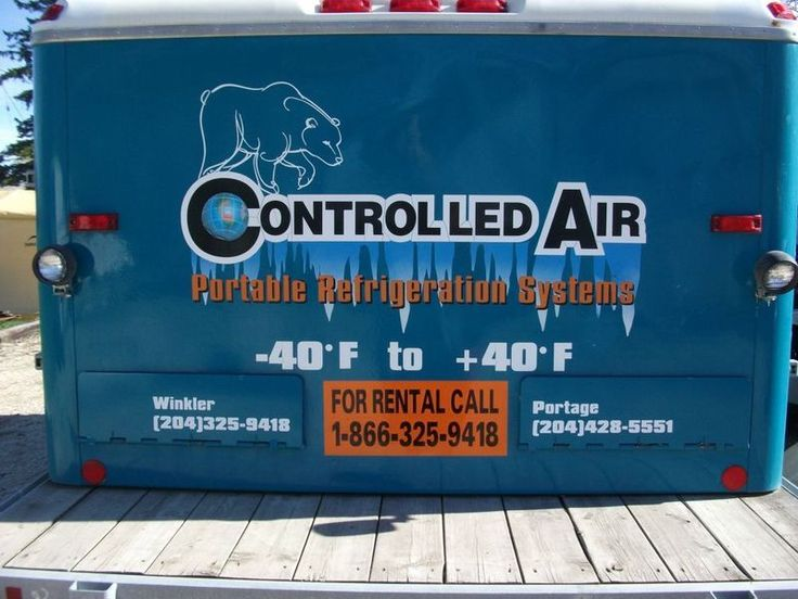 Kijiji: Rental Cooler or Freezers Available