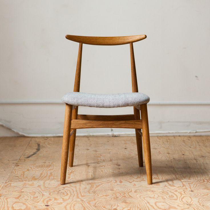 ソルム ダイニングチェア SORM dining chair - ア.デペシュのチェア通販 | リグナ