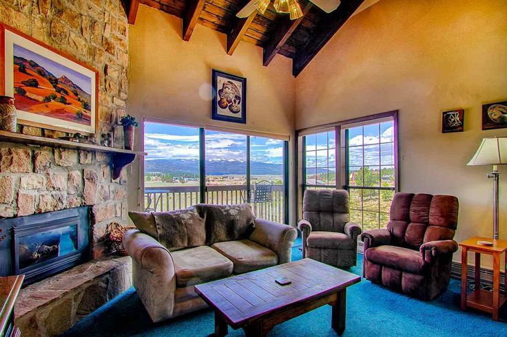 20 S Angel Fire Rd. Mountain Meadows 207 Angel Fire, NM 87710 Condos For Sale - RE/MAX