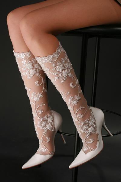 В каой день лучше всего покупать платье и туфли к свадьбе