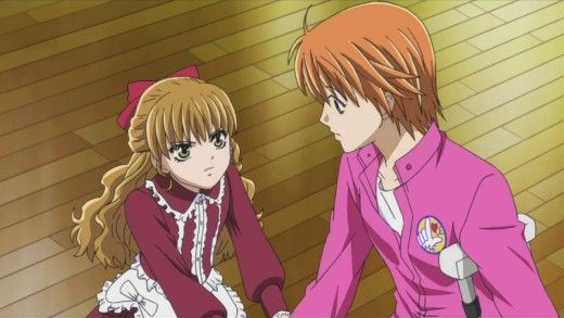 Skip Beat Top 10 Best Romantic Comedy Anime Series Top 10 Best