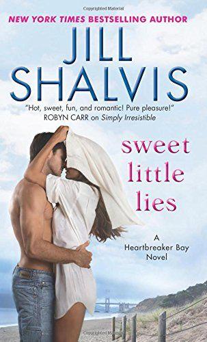 Sweet Little Lies: A Heartbreaker Bay Novel by Jill Shalvis https://www.amazon.com/dp/0062448021/ref=cm_sw_r_pi_dp_YH9DxbC0H2V3F