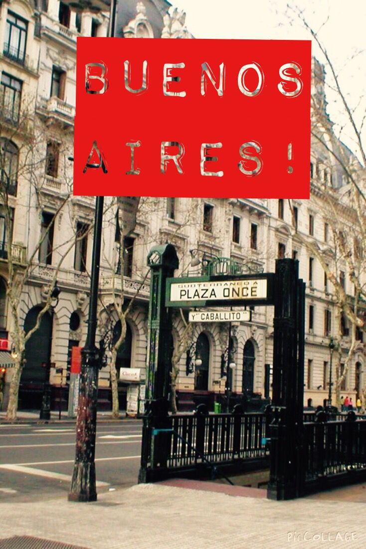 Buenos Aires in Argentina! A Mini Travel Guide! Find out where to stay, where to eat, things to do & see!