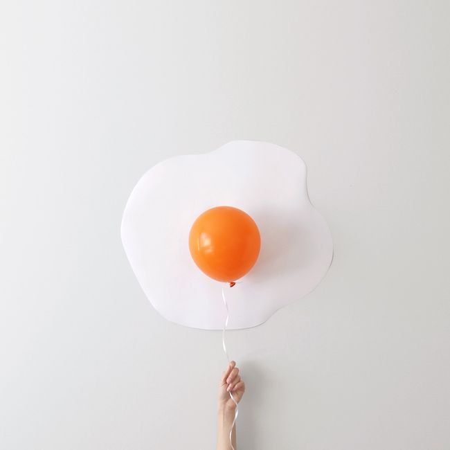 Peechaya Burroughs' whimsical photos of everyday objects are playfully reimagined through the eyes of a child. #photography
