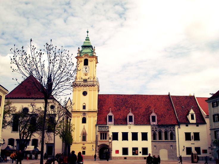 Antuguo ayuntamiento