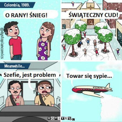 Najlepsze komixxy minionego tygodnia #7 – Demotywatory.pl