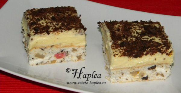 Un ospăţ împărătesc Nu poate avea alt final Mai delicios şi mai firesc Decât prăjitura Imperial